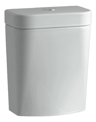 Kohler K-4442-95 Persuade Circ Dual Flush Tank, Ice Grey -