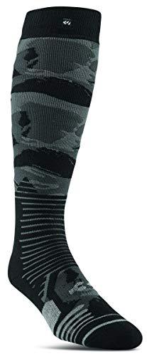 ThirtyTwo Tactical ASI Snowboard Sock Mens black camo 2019 (L/XL)