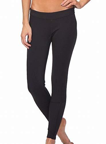 (Rip Curl G Bomb Long Pants, Black, Size 6)
