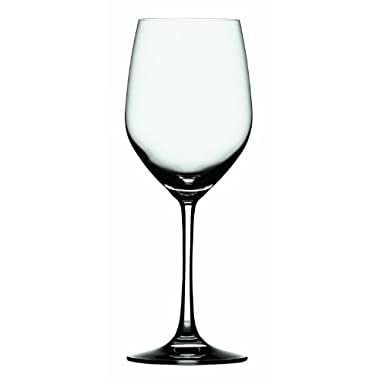 Spiegelau Vino Grande Non-Leaded Crystal Red Wine Glass, Set of 4