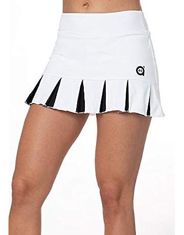 Amazon.es: Mujer - Ropa: Deportes y aire libre: Vestidos, Faldas y ...