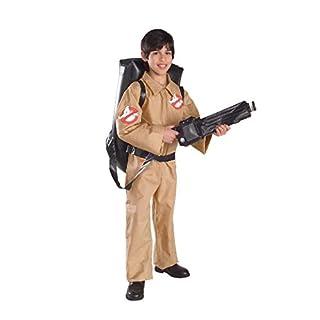 Rubie's Ghostbusters Child's Costume, Medium