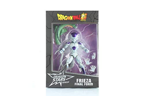 Dragon Ball Super - Dragon Stars Frieza Figure (Series 2)