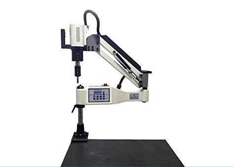 M3-M16 Vertical Electric Tapping Machine