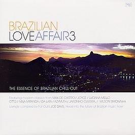 Various - Brazilian Love Songs