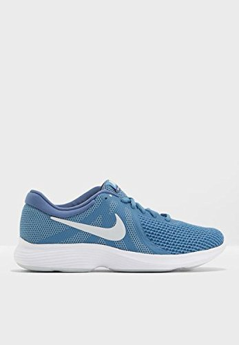 Women's WMNS Blue Running Revolution Shoes EU 4 Nike 7dCSUwUq