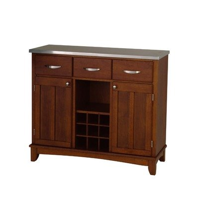 Home Styles 5100-0073 Large Wood Server Sideboard by Home Styles (Image #1)