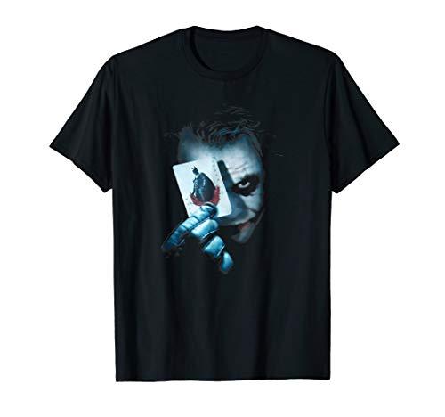 Batman Dark Knight Joker T Shirt