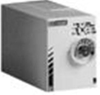CROUZET CONTROL TECHNOLOGIES 88867435 MULTI-FUNCTION TIMER, 2CO, 100H, 230VAC