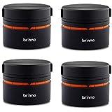 Brinno ART200 Pan Lapse Time Lapse Bluetooth Rotating Camera Base & Tripod Head (4 Pack)