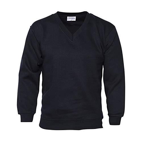 Sapin Homme Absolute shirt Vert V Sweat Col Apparel wx0HFaqS