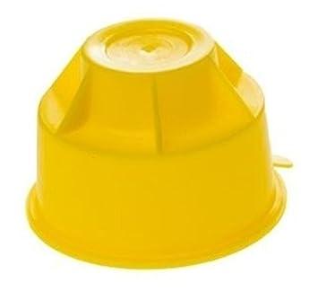 Tapón Fuel Tank Cap para estufas a líquido combustible Zibro Kamin rca68 r224 C r22 C r24tc R26: Amazon.es: Hogar
