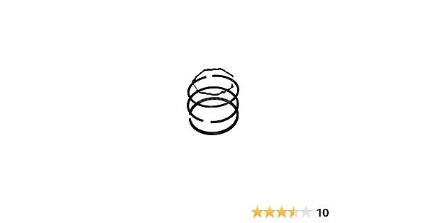 Tecumseh OEM Standard ring set 34855