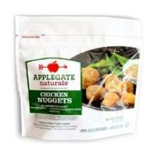Applegate Farms Natural Chicken Nugget, 16 Ounce -- 12 per case. by Applegate Farms