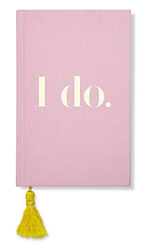Kate Spade New York Women's Bridal Journal, 8.25