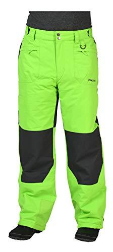 Arctix Men's Everglade Insulated Pants, Lime Green, Large (Snowboard Pants Mens Green)