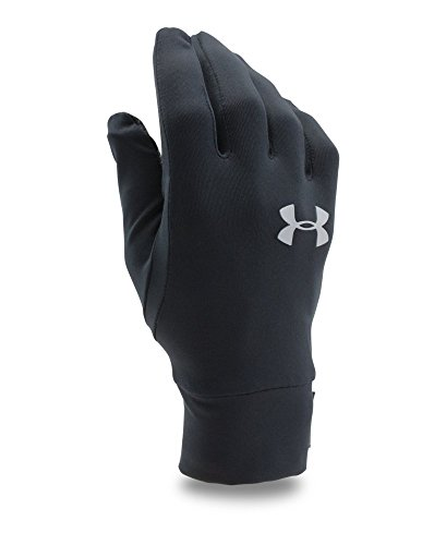 UPC 889819817692, Under Armour Armour Liner Gloves, Black/Black, Medium