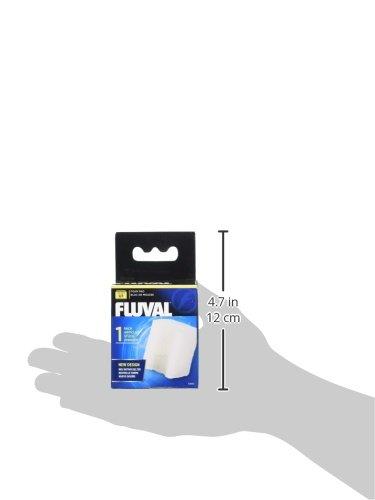 Rolf C Hagen Fluval U1 Filter Foam Pad