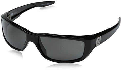 Dirty Mo Black W/ Signature-Grey - Sunglasses Dirty