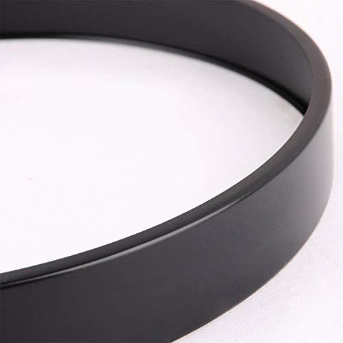 amp; et avec main main Sac D fabriqué CE Style Noir cuir à à une Sac Tote doux B belle est en imitation da6Fdq