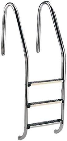 LordsWorld - Astralpool - 05477 3-Escalera Plegable para la ...