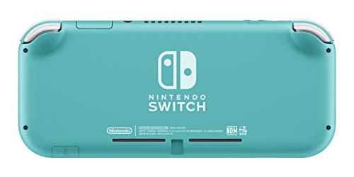 Nintendo Switch Lite - Turquoise 3
