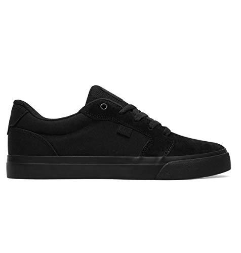 DC Men s Anvil Tx Se Skate Shoe