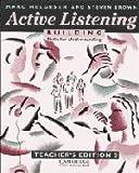 Building Skills for Understanding, Marc Helgesen, Steven Brown, 0521398851