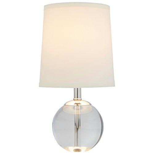 Small Table Lamp Base (Stone & Beam Modern Mini Table Lamp, 14
