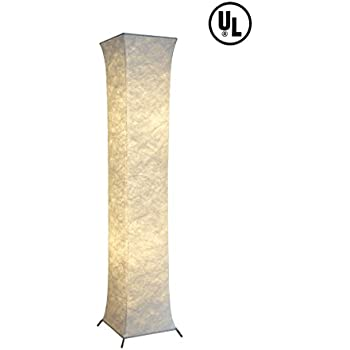 Lace Tower Floor Lamp Table Lamps Amazon