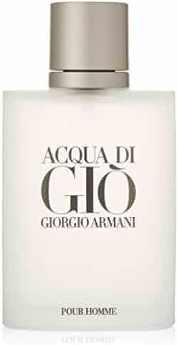 Giorgio Armani Acqua Di Gio Men Eau-de-toilette, 3.4-Fluid Ounce