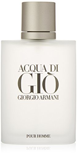 Acqua Armani By Di Gio Giorgio Men For - Giorgio Armani Acqua Di Gio Men Eau-de-toilette, 3.4-Fluid Ounce