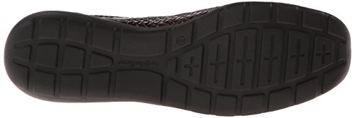 Easy Spirit Womens Abide Mocassino Medio Marrone