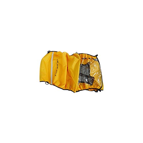 Burley Trailer Storage Cover - Burley Bee Cover: For 2008-2013 Bee Models, Yellow