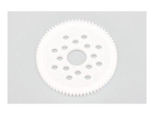 Yokomo SG-4884 Precision Spur Gear, 48 Pitch, 84T