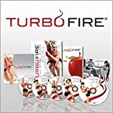 TurboFire: 90-Day Intense Cardio Conditioning & Interval Training Workout DVD Programme