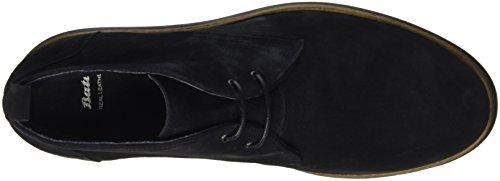 BATA 8239535, Zapatillas Altas para Hombre Blu (Blu)