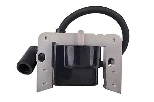 (Everest New Ignition Coil Fits Tecumseh HXL35 HXL840 HSK600 HSK840 HSK845 HSK850 LAV35 OVRM120 OVRM125 OHSK55 OHSK60 OHSK70 OHH45 OHH50 34443A 34443B 34443C 34443D)
