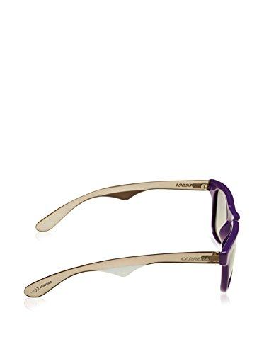 Violet Violet Grey de Lunette Grey Silver Sand Carrera soleil 6000 Rectangulaire nHBPYxYwqF