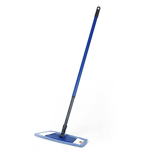 Gala Power Flat Floor Mop With Free Refill Combo Set