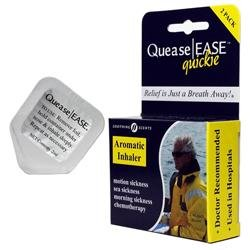 Quease EASE Quickie - 2 comptage