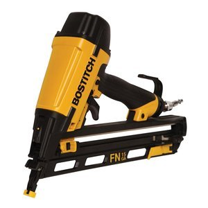 Most bought Finish Nailers