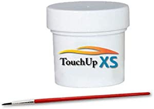 TouchupXS-for Honda Accord NH883P Platinum White Pearl 1oz Touch Up Paint