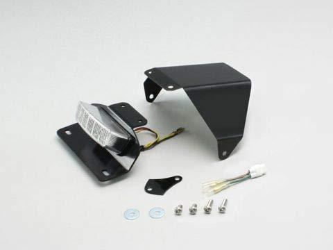 ハリケーン フェンダーレスキット LEDレクタングル クリアレンズ ボルト ボルトRスペック B07HKNQZ74