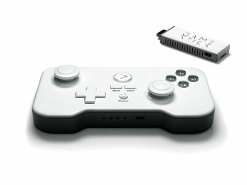 GameStick Console with Stick and Controller (Ouya Game Console compare prices)