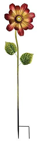 Regal Art & Gift Wireless Speaker Flower Stake, Sunburst ()