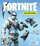 Fortnite Deep Freeze Bundle Nintendo Switch フォルナイト ディープフリーズバンドル 北米英語版 [並行輸入品]