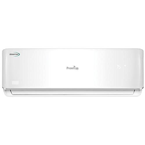 Premium - 12,000 BTU Indoor Split A/C Inverter WIFI 110V by Premium