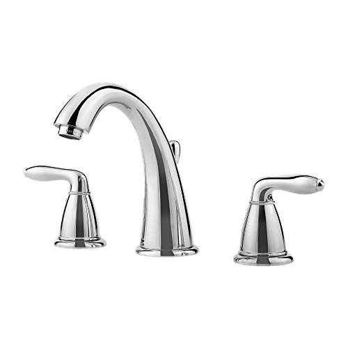 Pfister LG149-6100-R Pfirst Series 8 inch Bathroom Faucet in Polished Chrome