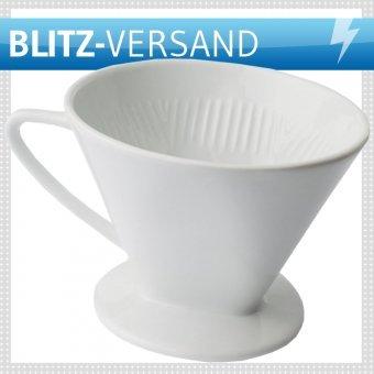Cilio-Kaffeefilter